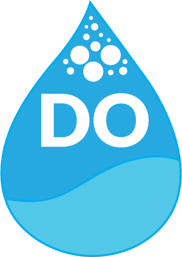 Dissolved Oxygen symbol