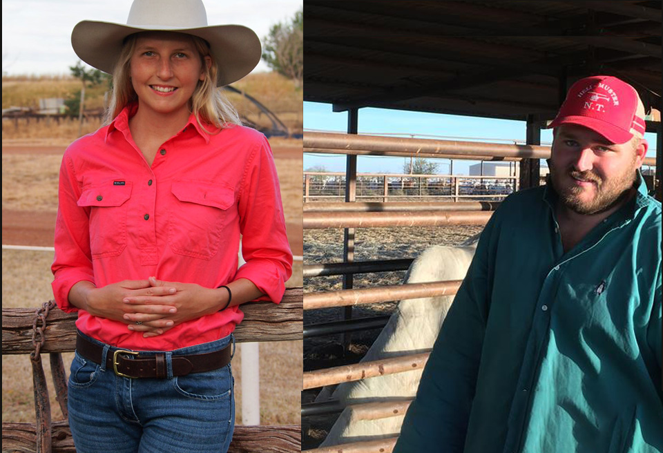 The Territory's first NRM Champions Announced