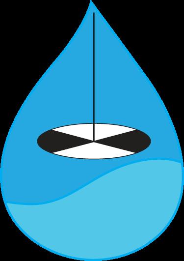 Water Clarity Symbol