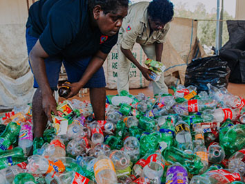 Have Your Say on Container Deposit Scheme