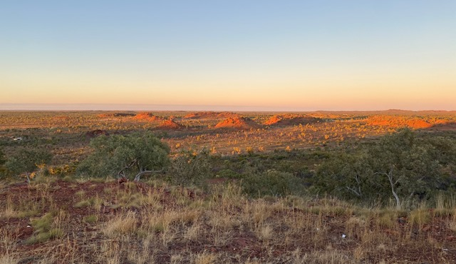Northern Territory Water Allocation Planning Framework